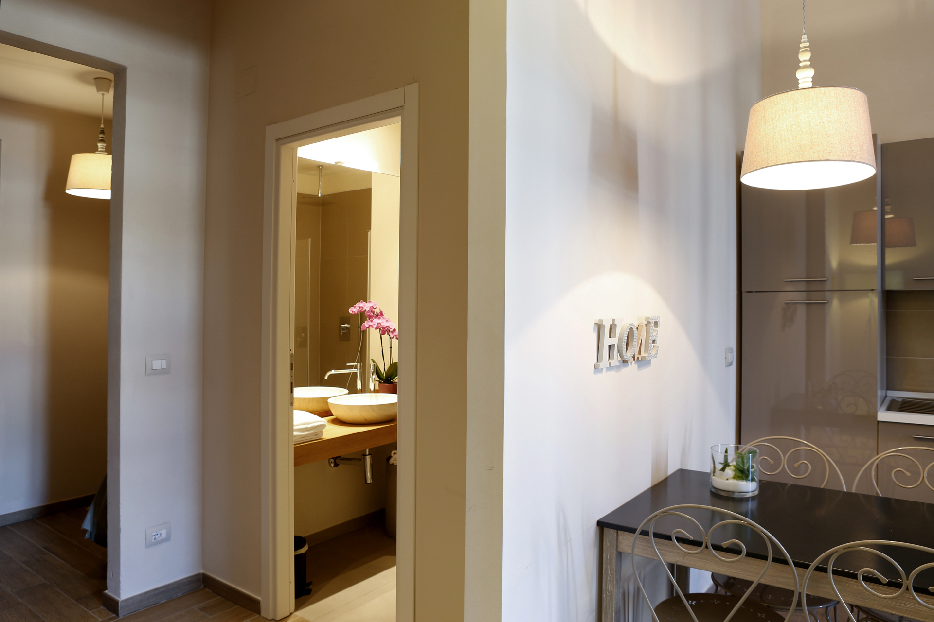 Appartamento Standard - Residenza dell'Opera