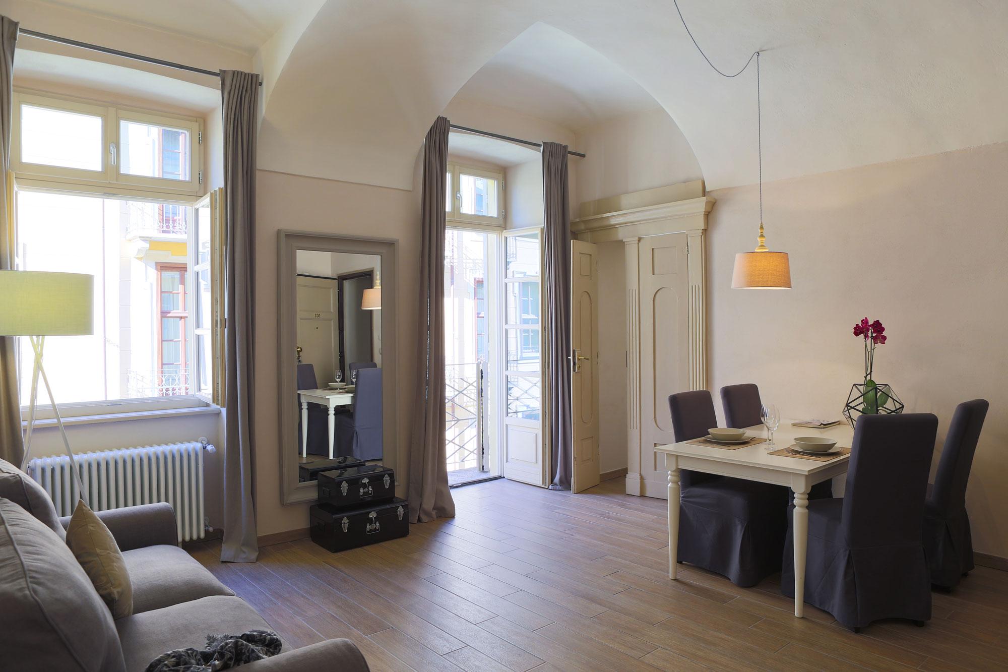 Appartamento Deluxe - Residenza dell'Opera