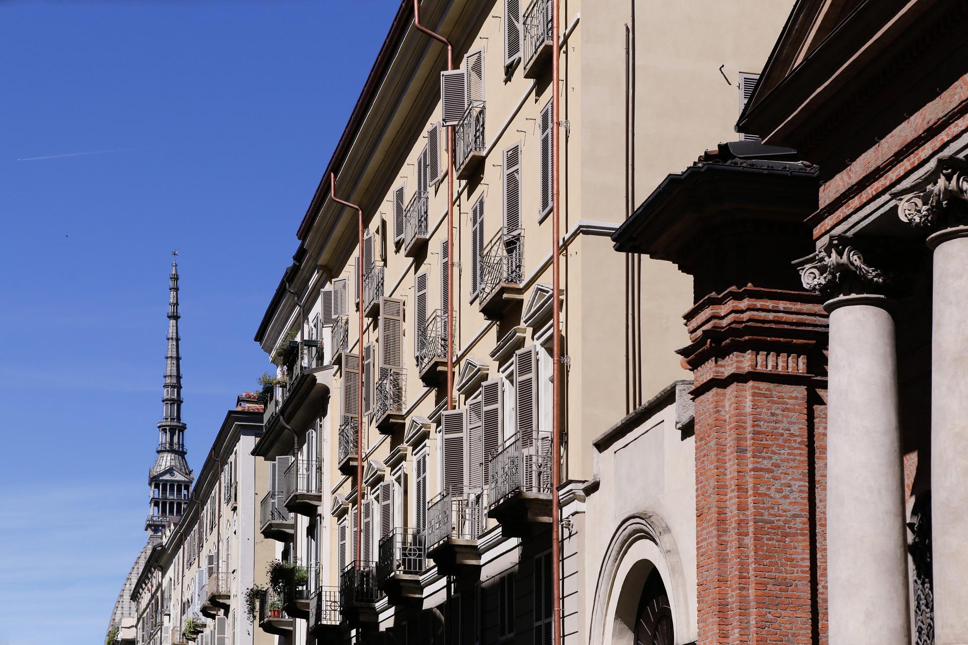 Esterno - Residenza dell'Opera