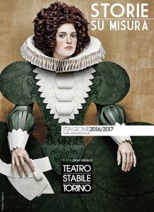 Storie su misura - Teatro Stabile, Turin