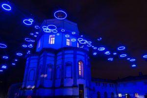 Turin lights