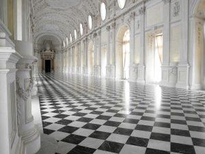 Château de Rivoli - Turin