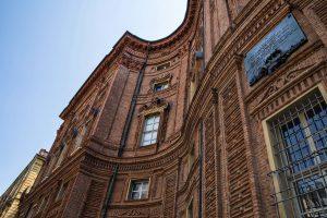 Palais Carignano - Turin